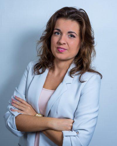 Sylwia Kozłowska